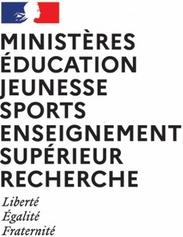 Ministères éducation jeunesse sports supérieur recherche innovation