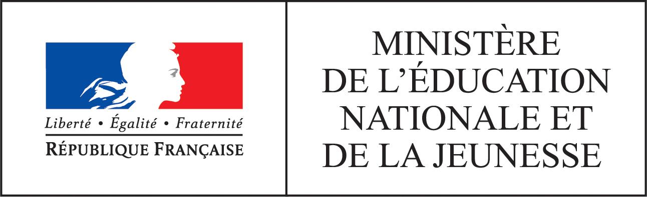 Logo de l'académie de Toulouse